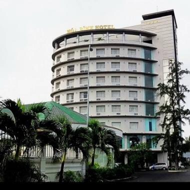Khách sạn Hòa Bình - An Giang